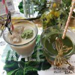 期間限定無料で楽しめるおすすめカフェ表参道 Q'SAI Kale Cafe