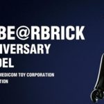 SUBARU BE@RBRICK スバル ベアブリック 第2弾