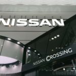 NISSAN CROSSING You Should Visit In the Ginza, Tokyo