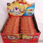 「ドラゴンボールマンZ 」箱買い!全種公開ネタバレ注意!