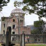 最終日はどのように観光地を巡るのがいいのか?平和記念公園、原爆ドーム周辺ホテル宿泊で飛行機利用二泊三日の広島旅行!