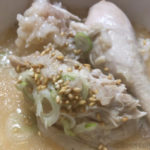自家製アレンジ参鶏湯(サムゲタン)のレシピ・簡単で本格的