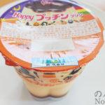 Happy プッチンプリン 380g 特大ハロウィンデザインカップ