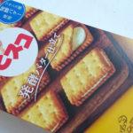 ビスコ 発酵バター仕立て 健康的なお菓子ビスコ